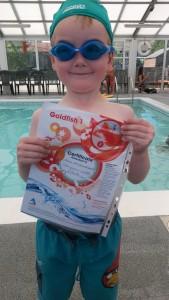 mitch - certificate