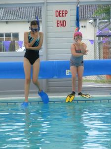 Snorkelling 2015 10
