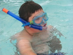 Snorkelling 2015 2